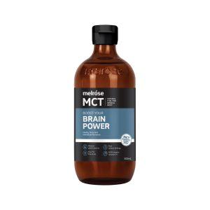 Melrose MCT Oil Brain Power